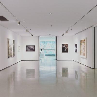 Museum or Art Gallery