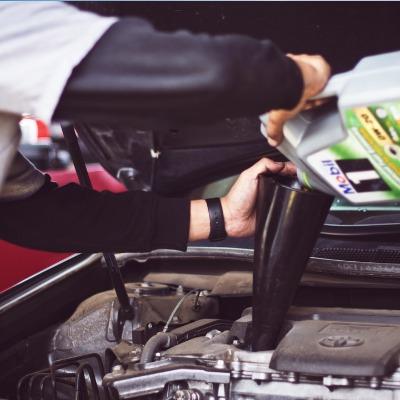 Automobile Repair Shop or Car Dealership